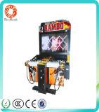De hete het Ontspruiten van de Arcade Rambo van de Verkoop Elektronische Machine van het Spel van het Kanon