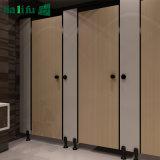 Verdeling van het Toilet van de Ontwerpen HPL van het Huis van Jialifu de Moderne