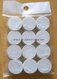 처분할 수 있는 압축 마술 동전 조직 가면