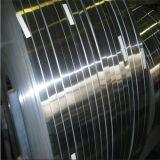 bande 3003 1050 en aluminium pour l'échangeur de chaleur utilisé