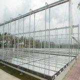 6+12A+6mm Niedriges-e (isolierendes) ausgeglichenes Isolierglas für grünes Haus
