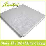 Normales Hotsale/durchlöcherte Aluminiummetalldach-Decken-Blatt