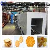 Промышленные электрические печи для выпечки хлеба на заводе из Китая