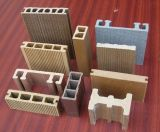 WPC Wood Plastic Profil Extrusion Die Head / Extrusion Mold