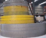 최신 판매 무겁 산업 고리 모양 기어