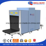 大使館のUse X Ray Baggage Scanner 10080cm X光線Inspection System