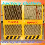 Cerca e porta expandidas vendas do engranzamento do metal da fábrica