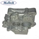 moulage sous pression en aluminium de haute précision des pièces du couvercle du carter de pignon