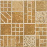 400*400 glasig-glänzende Fußboden-Fliese, Matt-Fliese (WT-1830)
