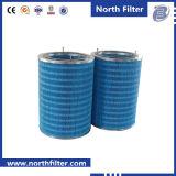 Élément de filtre à air pour le matériel d'enduit de poudre