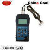 Tester diretto ultrasonico del calibro di spessore del rivestimento