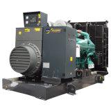 2000kVA 연료 디젤을%s 가진 디젤 엔진 발전기 발전소