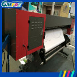 China melhor rolo a rolo Garros Tecido Digital Impressora por sublimação de tinta Impressora têxteis para o poliéster