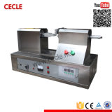 Hznf-60b Toothpaste, Facial Cleanser, Condensed Milk, Cosmetics Tube Filling 및 Sealing Machine