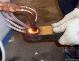 Ultrahoge het Verwarmen van de Inductie van de Frequentie Machine (10kw)