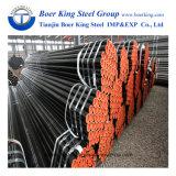 API 5L, ASTM A53/A106, ASME SA53/SA106 nahtloses Stahlrohr