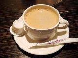 Non scrematrice del caffè della latteria utilizzata come tipo del caffè solubile