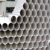 PVC/PE de plástico corrugado de pared simple/jardín de la línea de extrusión de tubo