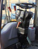 Низкая цена лопаты колесный погрузчик (HQ918A) с сертификат CE