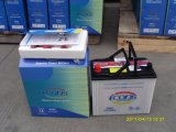 Высушите порученную батарею автомобиля IC-Ns60 12V45ah