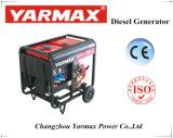 Enig Open Type eb-I van Cilinder Diesel van de Reeks Generator (3kVA)
