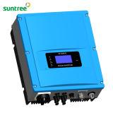 5000W 10kw a 15 kw a 20kw 30kw función WiFi con el inversor solar MPPT para amarre en la red eléctrica del sistema solar de 2000W Inverter
