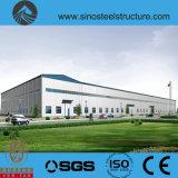 세륨 BV ISO에 의하여 증명서를 주는 강철 건축 공장 플랜트 (TRD-041)