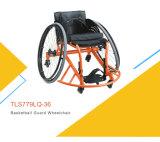 広州の製造者のハイエンドスポーツの車椅子バスケットボールの車椅子