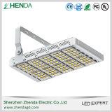 모듈 디자인 Philips는 옥외 250 와트 LED 갱도 빛 플러드 빛을 잘게 썬다