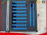 DIN&ISO as ferramentas de carboneto de aço por 10 Conjunto de peça