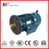 Moteur de frein à courant alternatif électromagnétique à induction avec haute tension (380V 50Hz)