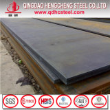 Desgaste laminado en caliente de Quard400 Quard450 Quard500 - placa de acero resistente