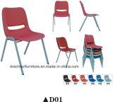 Unterschiedliches Colour Conference Chair Plastic Chair für Office
