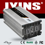 2500 watt 12V/24V/48V/DC a AC/110V/230V Power Inverter con Charger