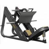 Las máquinas de gimnasio Leg Press Xc839