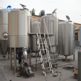 Industrielle Brauerei, automatisches Brauenbier-Gerät