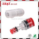 Reducer7-5mm, connecteurs pour le conduit micro, réducteur pour le coupleur de Microduct