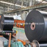 Стальная конвейерная Rubebr шнура используемая на гавани хранила