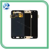 Preço competitivo de Ecrã táctil LCD do telefone celular para a Samsung S7