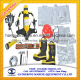 En Standard Fire Fighting Suit for Sale