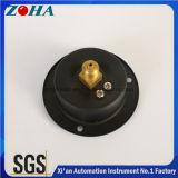 Indicateurs de pression arrières généraux de support de bride de connexion avec le ressort tubulaire