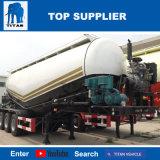 A Titan Veículo 3 Eixos Silo de cimento a granel de baixo preço de venda do reboque no Quênia