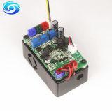 Оптовый дешевый миниый модуль лазера 300MW RGB для выставки лазера