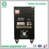 Uso della famiglia/invertitore ibrido standby dello spreco di livello basso Solar&AC 4kVA-10kVA dell'ufficio