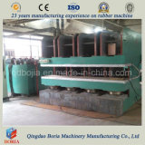 Tyre Tread Vulcanizing Machine for Tyre Retreading