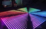 RVB Dance Floor visuel pour la noce