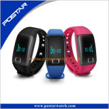A + Quality Heart Rate Monitor Smart Watch Phone Pedômetro Band Silicone