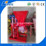 Дешевый цемент вручную блок машины/Китай глиняные пресс для кирпича