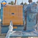 Abschleifende Granaliengebläse-Maschine Qingdao-Antai mit Bandförderer