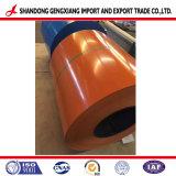 Qualitätssicherungs-neue Technologieheißer eingetauchter Galvalume-Stahlring PPGL